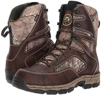 Irish Setter Havoc XT 836 (Brown/Realtree Camo) Men's Work Boots