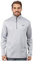 Tiger Woods Golf Apparel by Nike Nike Golf Therma-Fit Hybrid Polo Shirt
