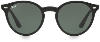 Ray-Ban RB4380 61MM Blaze Round Sunglasses
