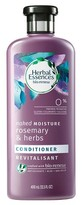 Herbal Essences Bio Renew Naked Moisture Rosemary & Herbs Conditioner - 13.5 oz