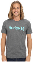 Hurley One & Only Dri-Fit Tee
