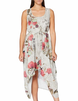 Bolongaro Trevor Women's Love Song Parachute Dress Casual Extra Small