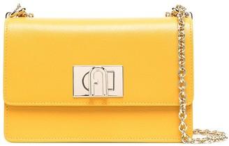 Furla 1927 Flip Lock Crossbody Bag