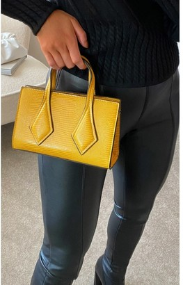 IKRUSH Hallie Faux Leather Bag