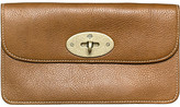 MULBERRY Long Locked leather purse