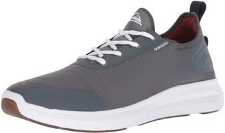 Quiksilver Men's LAYOVER Travel Shoe Skate