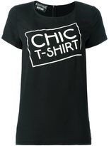 Moschino T-shirt top