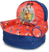 Disney Disney's Mickey Mouse Bean Bag Chair & Sleeping Bag Set