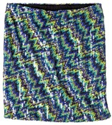 Xhilaration Juniors Sequined Mini Skirt - Assorted Colors