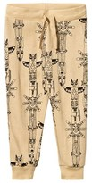 Mini Rodini Totem Sweatpants Beige