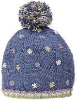 Joe Browns Wool Bobble Hat