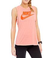 Nike Sportswear Essential Jersey Sleeveless Tank