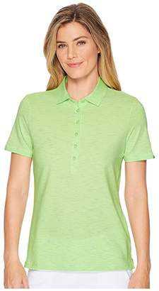 Skechers GO GOLF Space Dye Polo