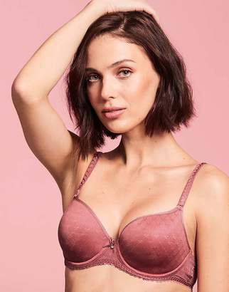 Chantelle Courcelles Underwired Spacer Bra