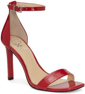 Lauralie Ankle-strap Sandal