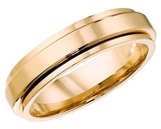 Piaget Possession 18K Rose Gold Ring