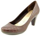 Giani Bernini Sweets Women US 7.5 Brown Heels