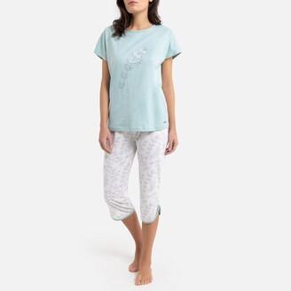 Dodo Eucalyptus Organic Cotton Pyjamas