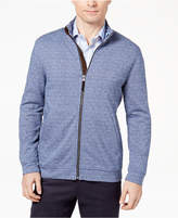 Tasso Elba Men's Knit Jacket, Created for Macy's