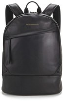 WANT Les Essentiels Men's Kastrup Backpack Black