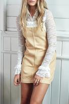 Somedays Lovin Darnell Denim Pinafore