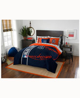 Northwest Company Detroit Tigers 7-Piece Full Bed Set