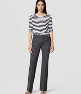 "LOFT Custom Stretch Trousers in Marisa Fit with 31"" Inseam"