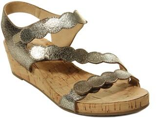 VANELi Kabie Platform Wedge Sandal