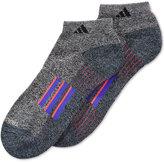 adidas ClimaLite® Low-Cut Socks, 2 Pack