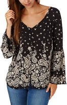 Billabong Forget Me Knot Top