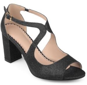 Journee Collection Women's Aalie Heels Women's Shoes