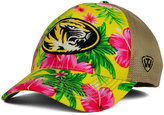Top of the World Missouri Tigers Shore Stretch-Fit Cap