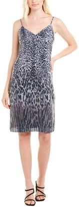 Elie Tahari Mini Dress