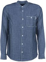 Carhartt Mandarin Collar Shirt