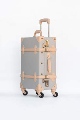 Deux Peches Vintage Style Carry-On