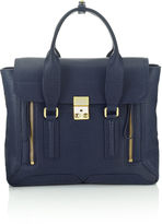 3.1 Phillip Lim Ink Leather Pashli Satchel