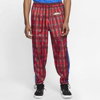 Nike Men's Basketball Track Pants Giannis