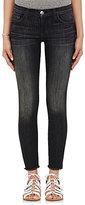 Current/Elliott Women's The Stiletto Skinny Jeans-BLACK