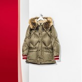 Tommy Hilfiger Edition Down Hooded Jacket
