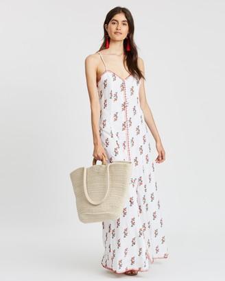 All Things Mochi Melissa Dress