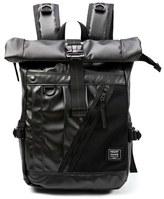 HARVEST LABEL 'NightHawk' Rolltop Backpack
