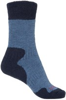 Bridgedale MerinoFusion® Summit Socks - Crew (For Women)