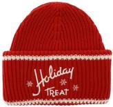 Philosophy di Lorenzo Serafini Philosophy - Holiday Treat Embroidery Beanie