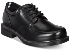 Nautica Little & Big Boys Gudden Lace-Up Dress Shoes