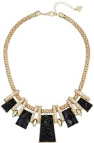 GUESS Multi Stone Necklace