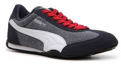 Puma 76 Runner Retro Sneaker - Womens