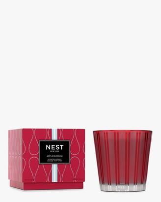 NEST Fragrances Apple Blossom 3-Wick Candle 21.2 oz