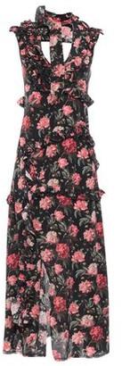 R 13 3/4 length dress