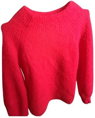 Max & Co. Red Wool Knitwear for Women