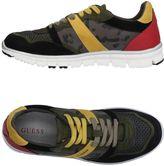 GUESS Low-tops & sneakers - Item 11213624